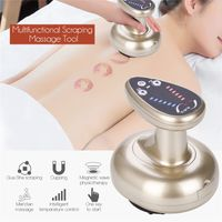 Guasha Suction Scraping Massager