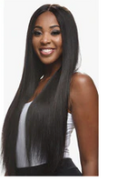 Premium Wefts-Straight - Candy Glam Dolls/ Hair Extensions