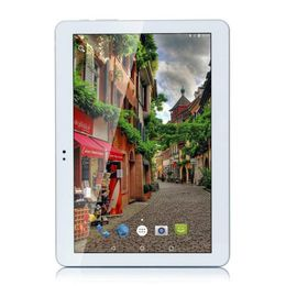 Dual SIM Tablet - white
