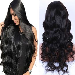 Glueless Full Lace Wigs - My Clothingplace