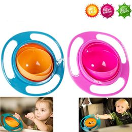 No Spill Baby Bowl - Trendy Gadgits