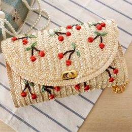 Summer clutch bag - Stylicious Accessories