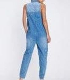 Mechanic Jumpsuit - Da 12 Collection