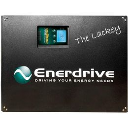 Enerdrive 2000W The Lackey Tradie Power System