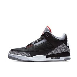 NIKE AIR JORDAN 3 RETRO OG Basketball Shoes