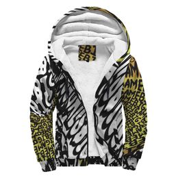 A SwhurlEEe To Remember Original SwhurlEEE Warp Skewed Twist BiG GaMe Custom AOP Sherpa Hoodie