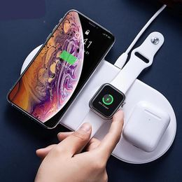 Wireless Charger For Apple and Samsung Products - UltimateDailySales
