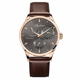 2019 New Agelocer Luxury Military Watches - Watch Creations