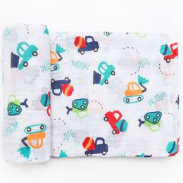 Fashion Style Swaddle Blankets - Cubs & Bubs