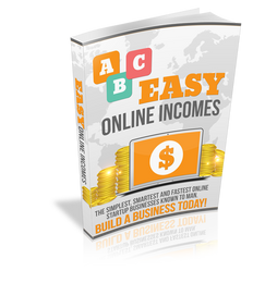 Easy Online Incomes - eGrowth Books