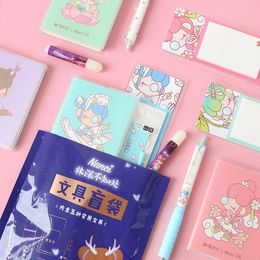 Nanci Stationery Lucky Bag - Collector Camp
