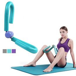 Home Gym Equipment Fitness Simulator Thigh Exercise Sports Master Legs Muscle Arm Waist Gym Machine - Bender beauty
