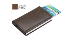 Premium Wallet-Coffee - Premium-Wallets