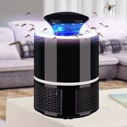 365 Nano Wave Mosquito Killer Lamp Light Outdoor-Hummingbird - T&Goods