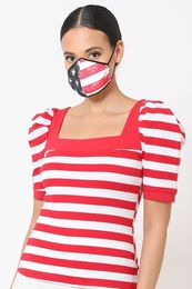 3D Fashion Reusable Face Mask - Mother Filter LLC