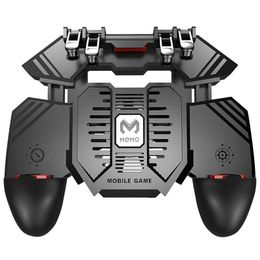 buy gamepad controller for pubg mobile cod mobile powerbank 4000mah and cooling fan 4 triggers PUBG mobile game controller mobile trigger gamepad for pubg mobile call of duty mobile battle royale powerbank gamepad cooling fan controller for pubg mobile best pubg mobile controller pubg mobile controller ios compatible pubg controller support gamepad for iphone mobile gamepad Controller for pubg mobile compatible mobile phone handle 4 finger trigger memo ak77