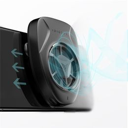 Youpin Flydigi Beewing Mobile Phone Radiator Fan Physical Cooling Fan Phone Cooler for Samsung Huawei Honor iPhone iPad