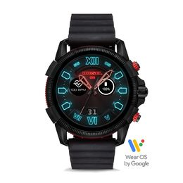 DIESEL | Full Guard 2.5 Smart Watch | DZT2010-Watch-DIESEL-Kulizaa©