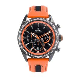 Festina Watch | Chronograph | F20351/5-Watch-FESTINA-Kulizaa©