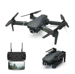 Eachine E520 WIFI FPV With 4K/1080P HD Wide Angle Camera High Hold Mode Foldable RC Drone Quadcopter RTFRC DronesfromToys Hobbies and Roboton banggood.com (5478580945048)
