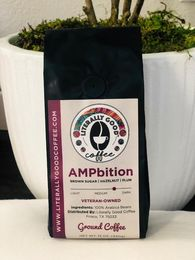 AMPbition - Literally Good Coffee Company