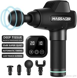 Best massage gun out there! Get It today!