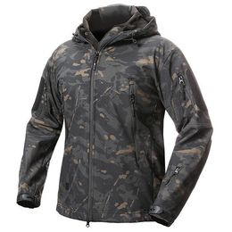 Now Prepared* Soft Shell Tactical Jacket - Now Prepared
