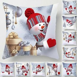 Christmas Cushion Cover - Europa Unlimited