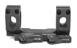 Am Def Ad-recon Scope Mnt 30mm Blk - New Age Superstore