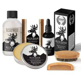 All Natural Beard and Body Care Gift Sets - MyCountryRedhead.com