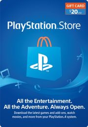 $100 PlayStation Store Gift Card [Digital Code] - figscope Digital Video Games PlayStation