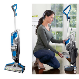 Bissell CrossWave ❘ Multi-Surface Cleaning