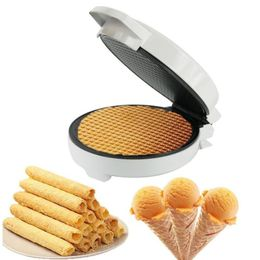 Ice Cream Waffle Cone Maker - US - Kitchen Appliance